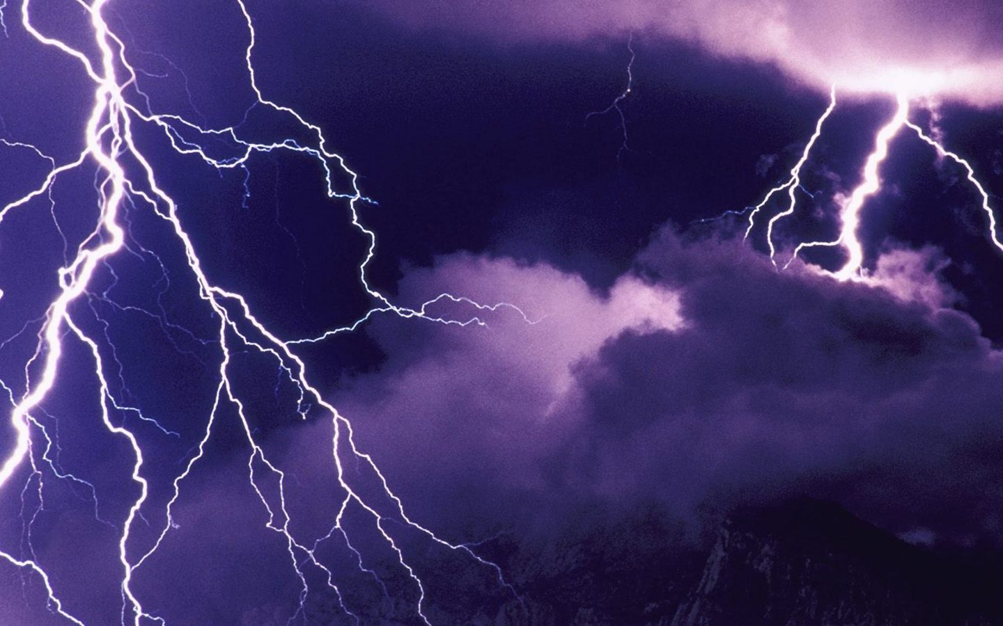 Cool Lightning Backgrounds Page 1