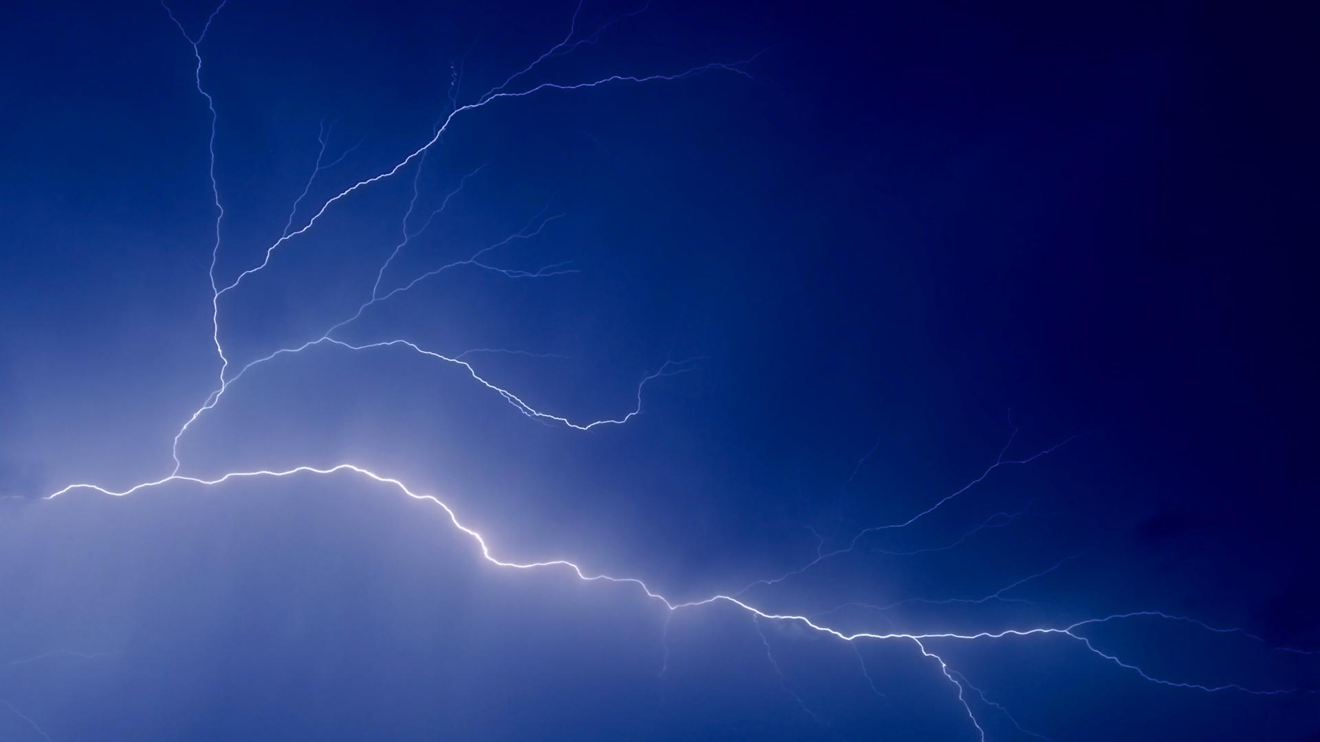 Lightning Backgrounds - WallpaperSafari