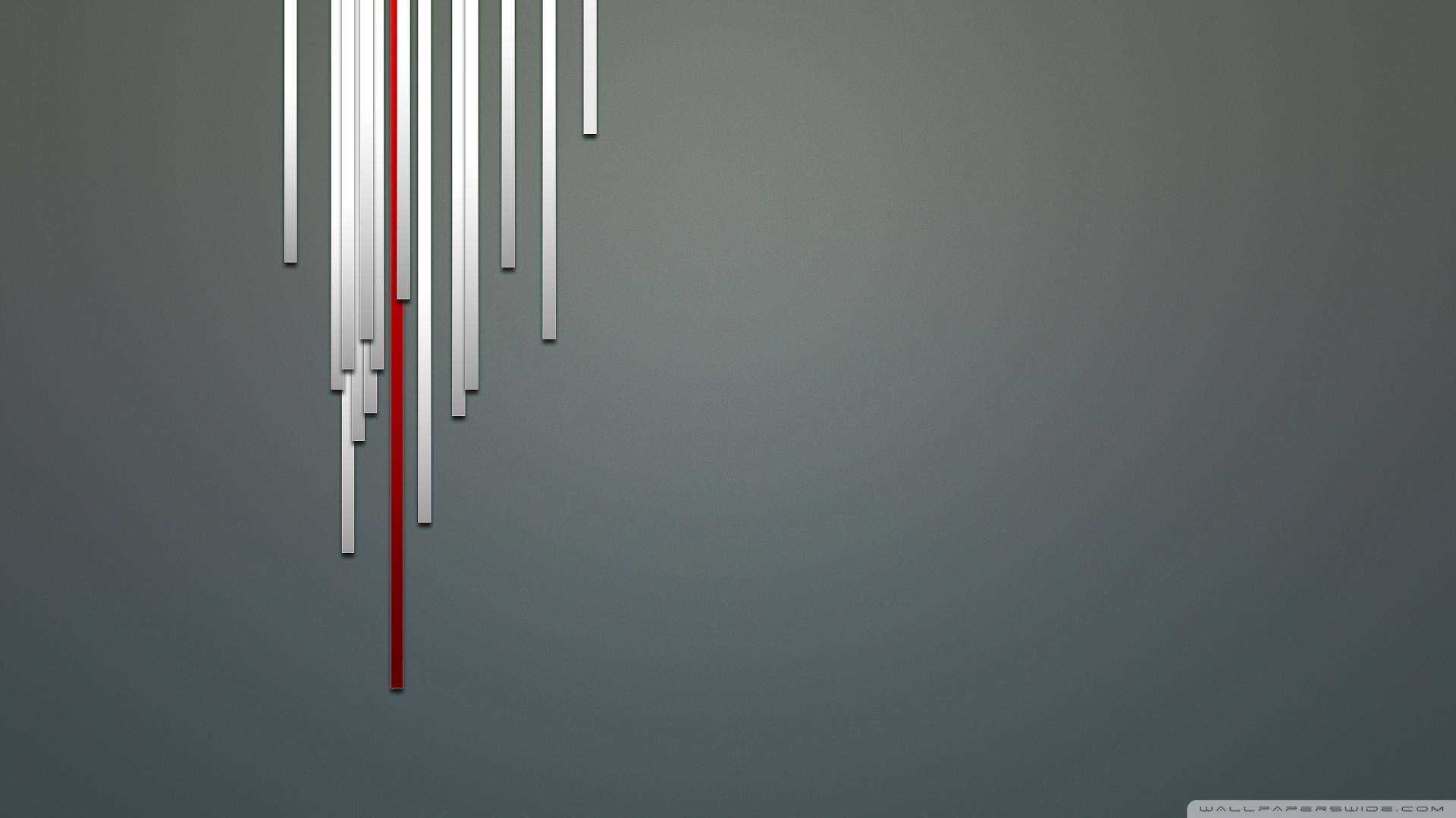 Red Line HD desktop wallpaper : High Definition : Fullscreen : Mobile