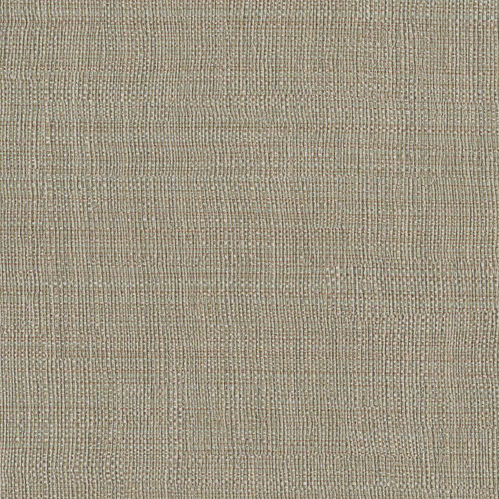 York Wallcoverings Linen Texture Wallpaper-KD1873 - The Home Depot