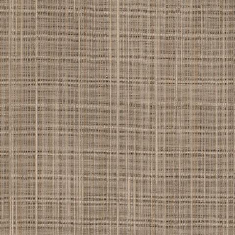 NT33713   Dark Brown Linen Texture Faux Wallpaper