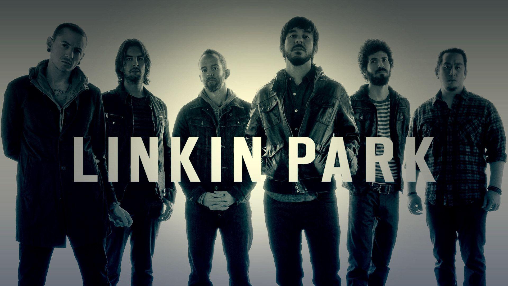 Linkin Park Wallpapers High Resolution Sf Wallpaper