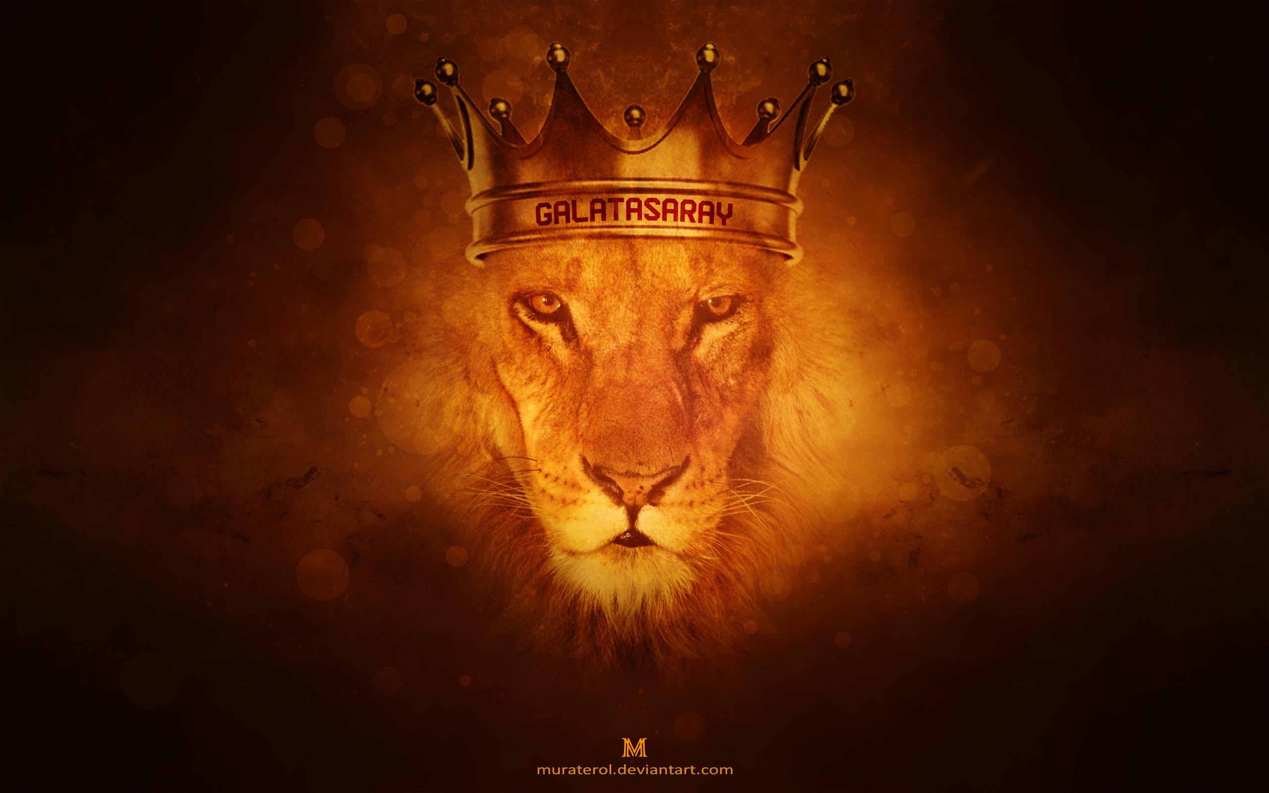 Lion Art Wallpaper - WallpaperSafari