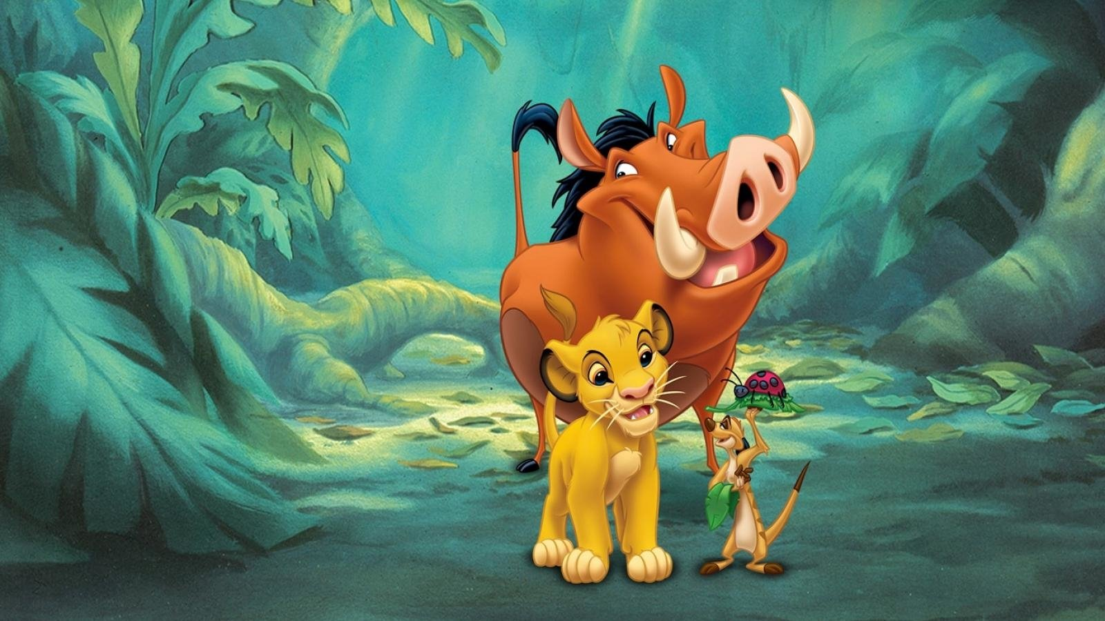 85 The Lion King HD Wallpapers | Backgrounds - Wallpaper Abyss