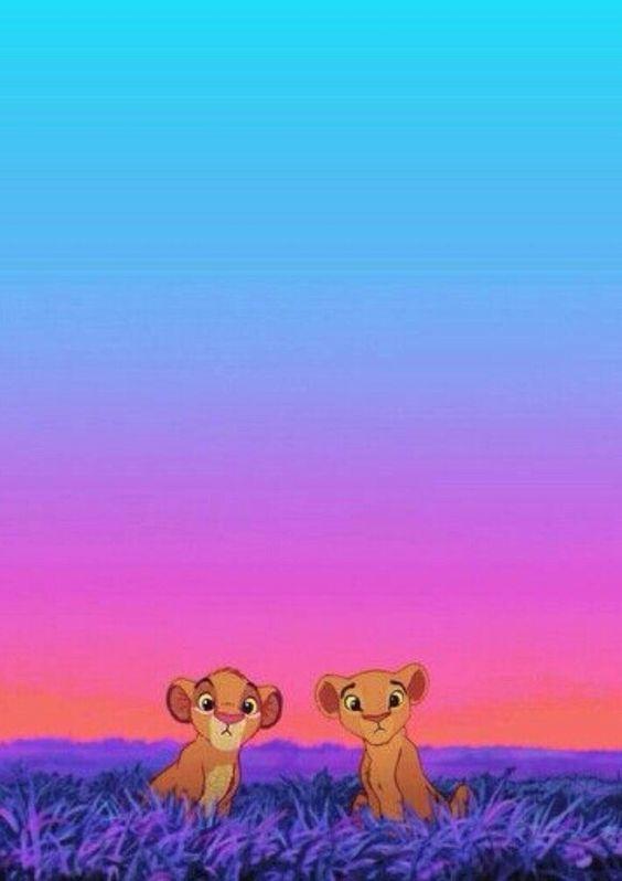 The Lion King wallpaper | disney | Pinterest | Lion, The lion king
