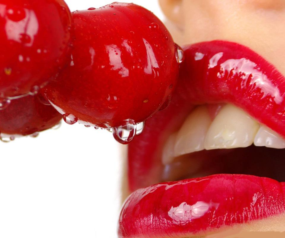 Kiss Lips Exotic Wallpaper HD - Android Apps on Google Play