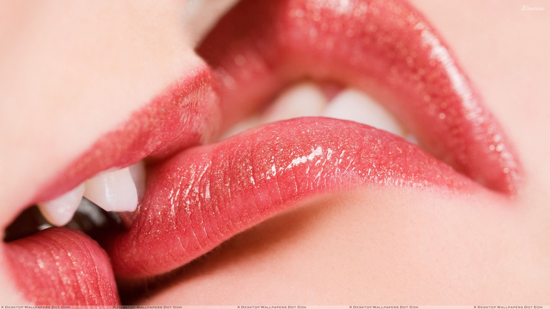 Lip Kisses Wallpapers Group (39+)