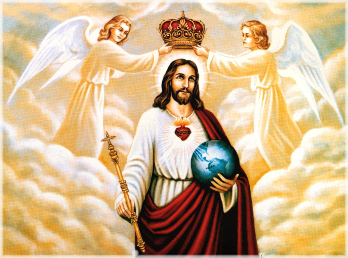 Lord Jesus Wallpapers Sf Wallpaper