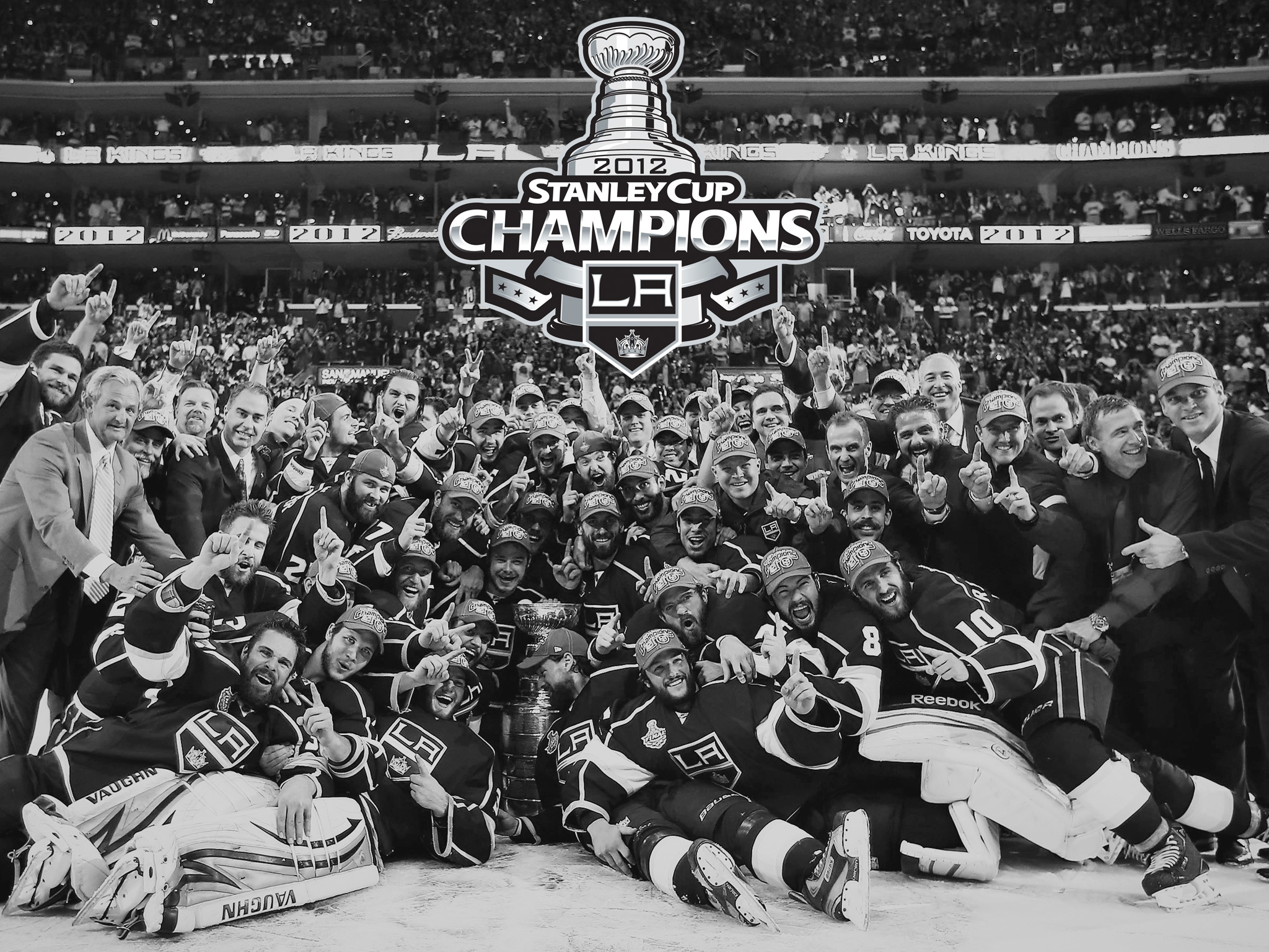 Los angeles kings wallpaper sf wallpaper 78 images about la art on pinterest ice hockey stanley cup voltagebd Choice Image