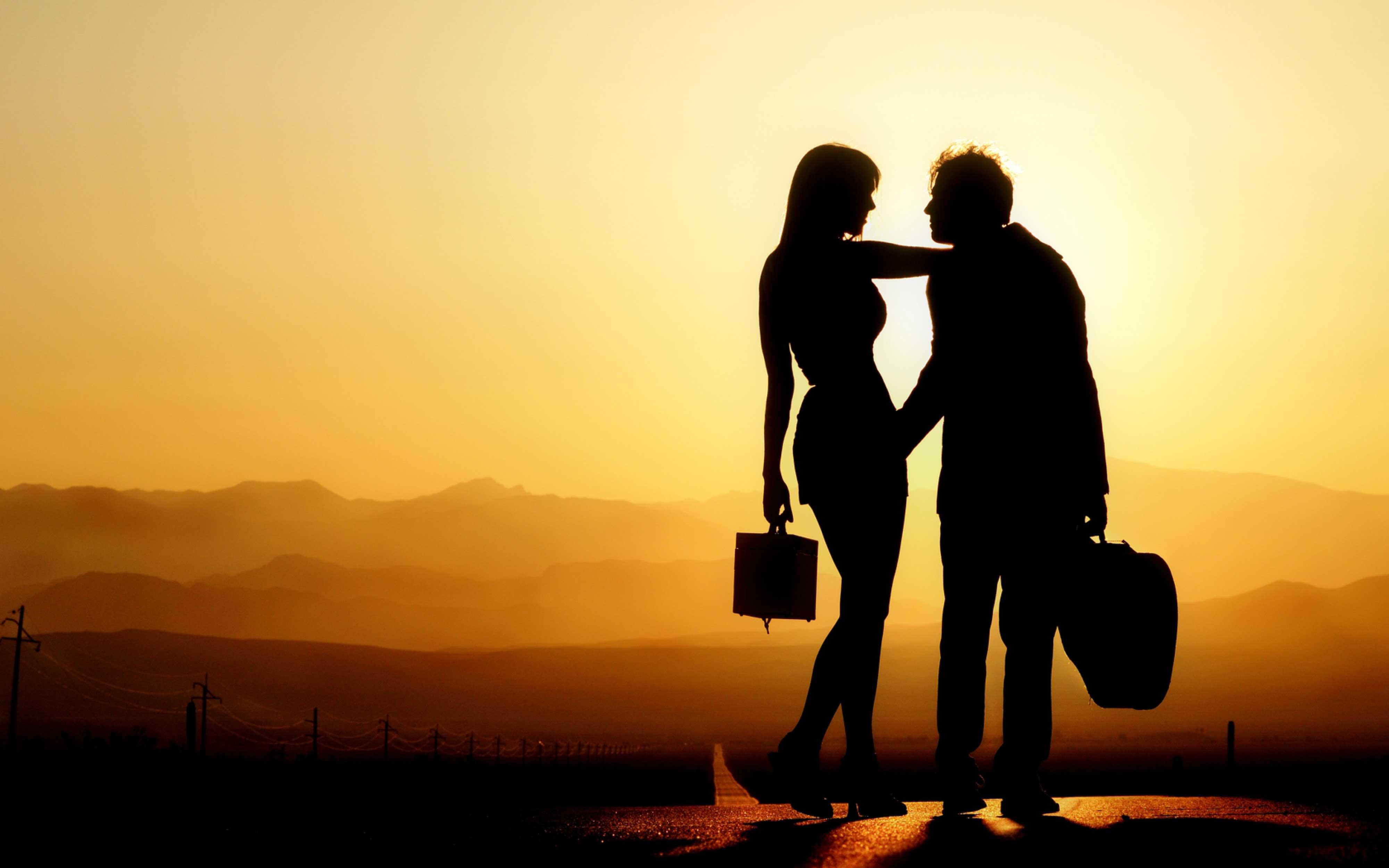 love couple pics - sf wallpaper