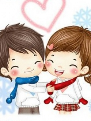 Love cute images for him