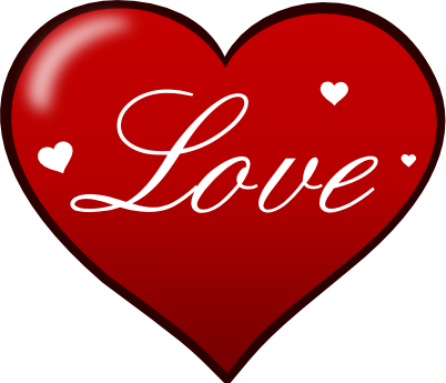 Love Heart Clipart & Love Heart Clip Art Images - ClipartALL com