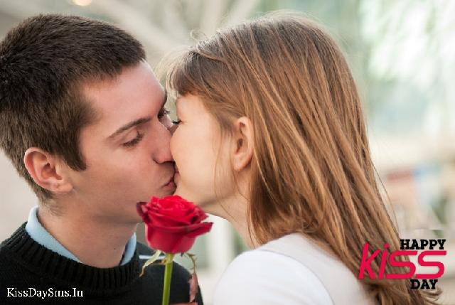 Collection of Wallpaper Of Love Kiss on HDWallpapers