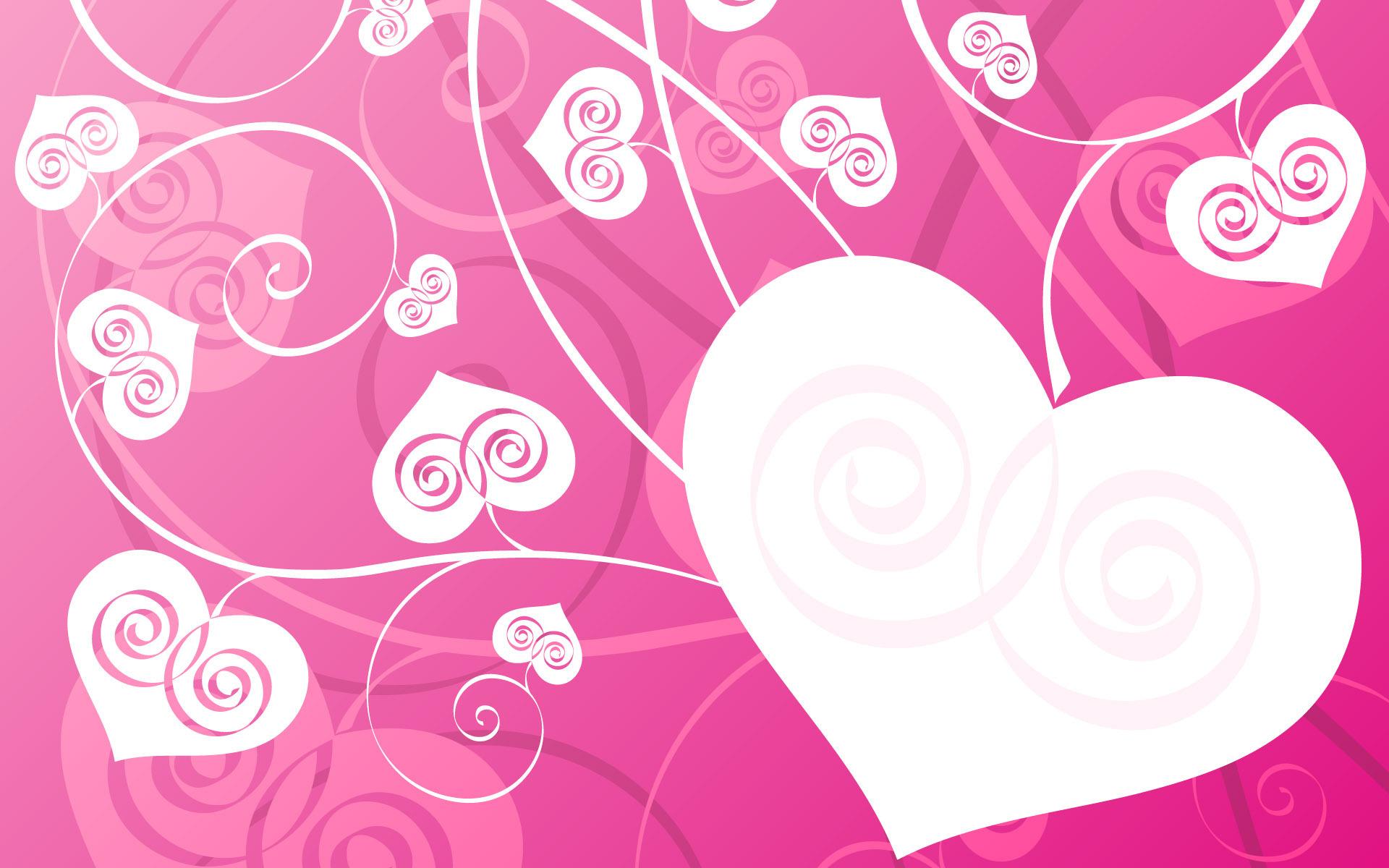 Love Love Wallpapers