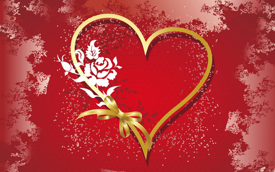 100+ Wallpaper Love, Romance and Heart Wallpapers