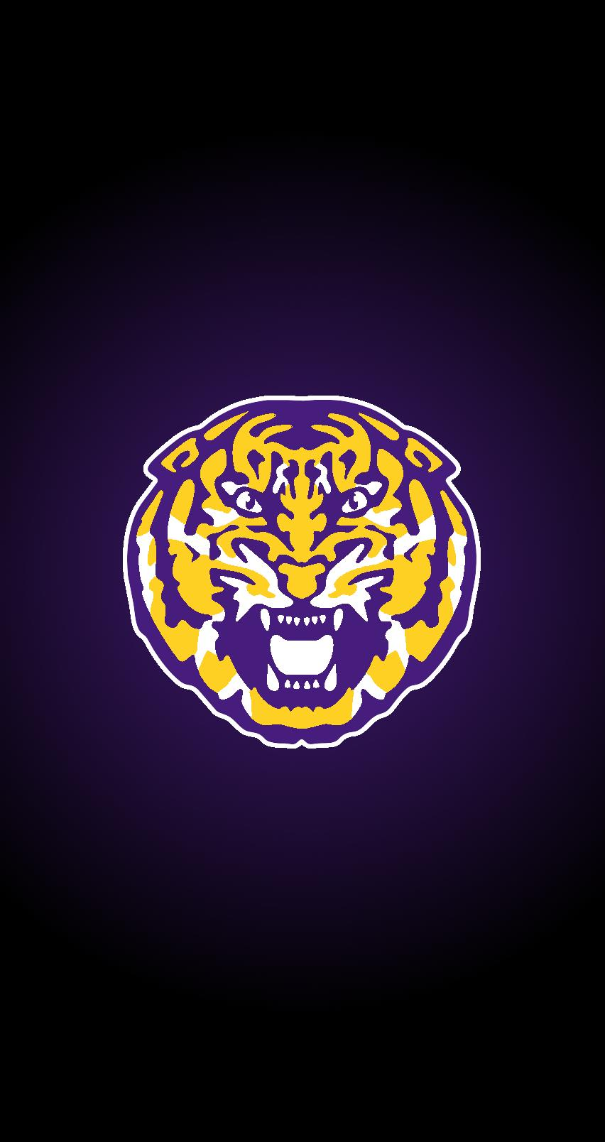 LSU iPhone Wallpapers Group (46+)
