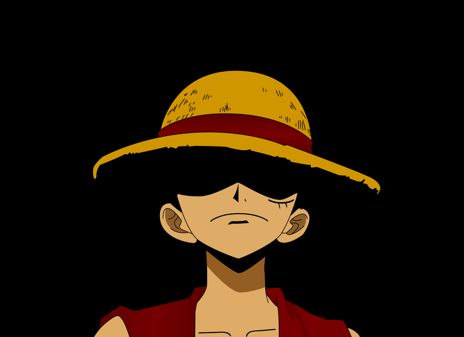 Wallpapers One Piece Luffy Group 85