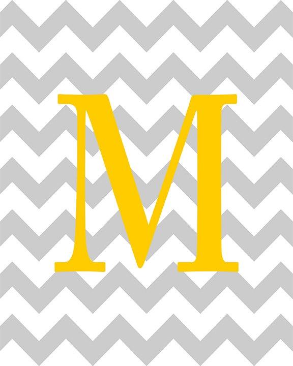 M monogram wallpaper - SF Wallpaper