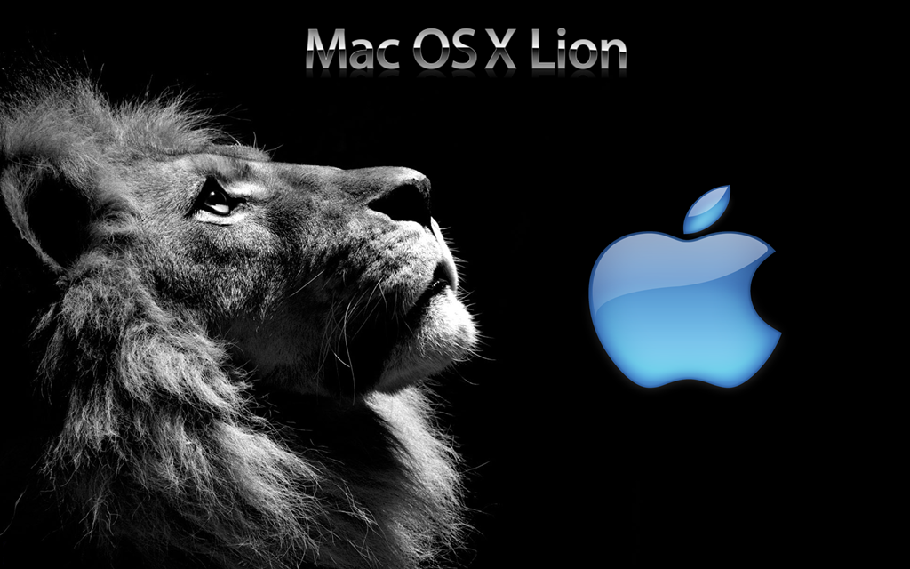 55 New Mac OS X Lion Wallpapers in HD for Free Download