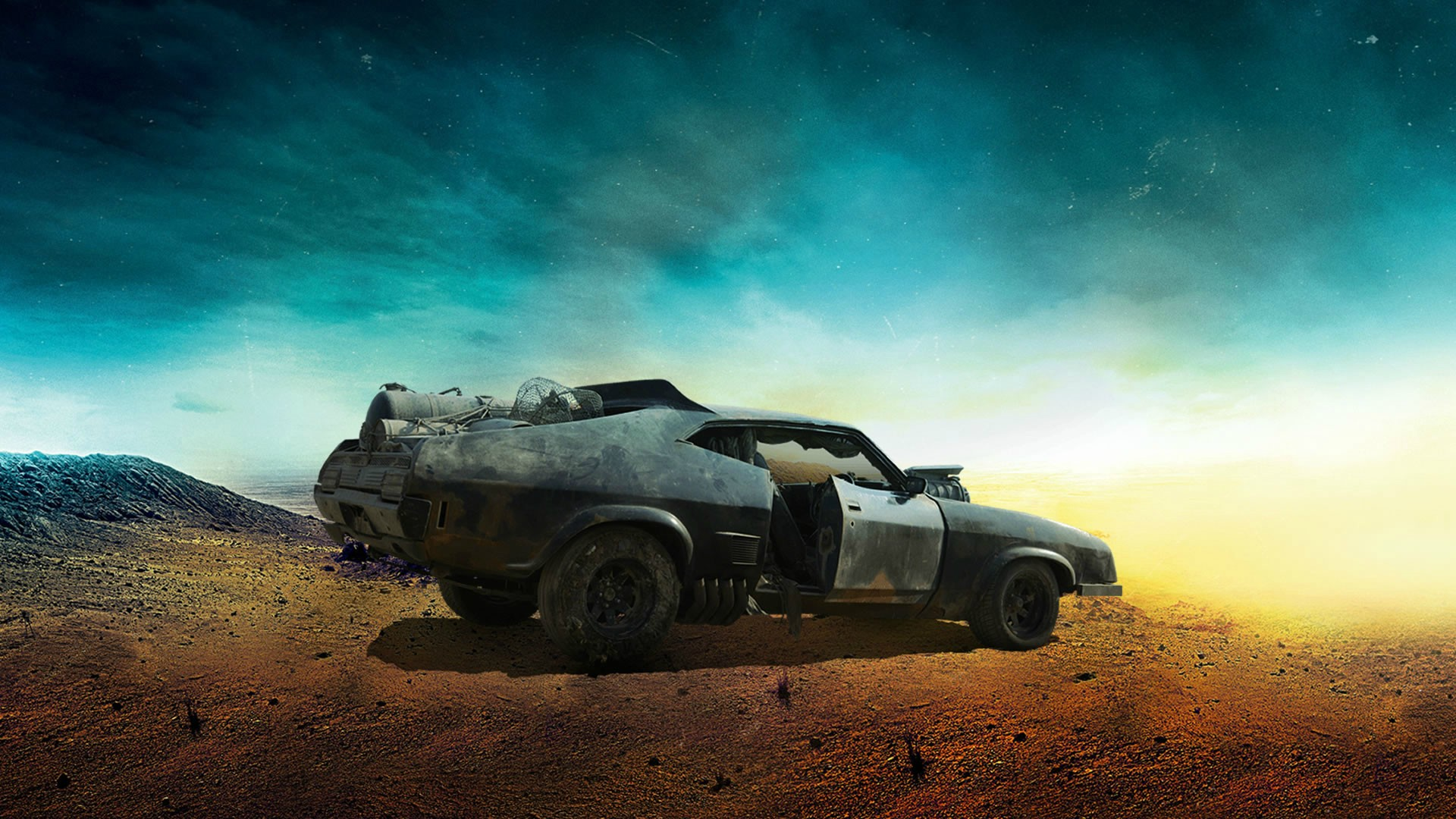 Mad Max Fury Road Vehicles 1920 x 1080 Wallpaper - Album on Imgur