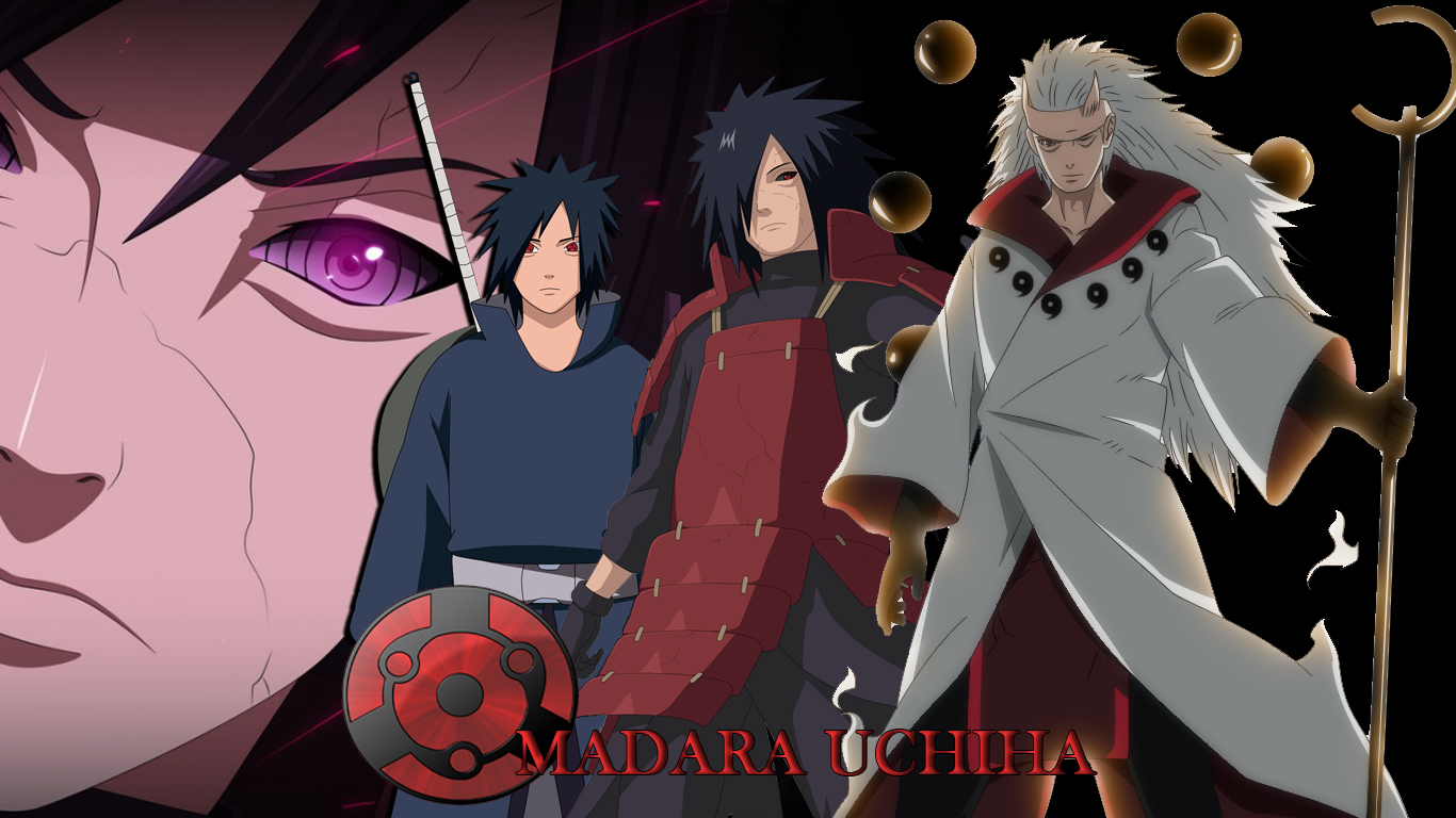 For Your Desktop: 45 Top Quality Madara Uchiha Wallpapers, HBC 333