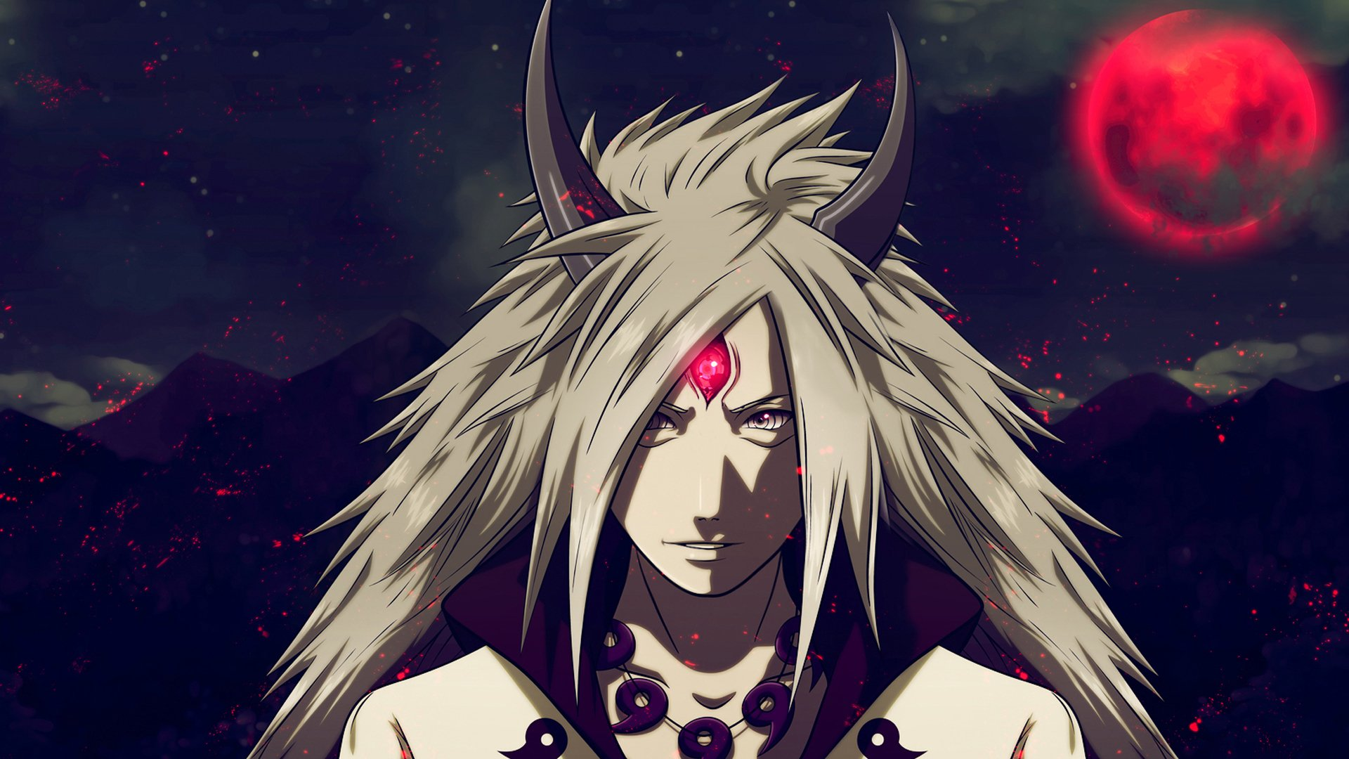 103 Madara Uchiha HD Wallpapers | Backgrounds - Wallpaper Abyss
