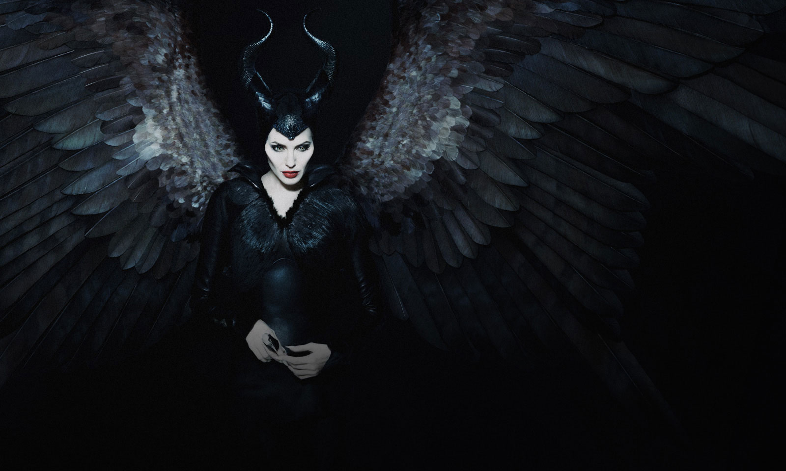 Maleficent Hd Wallpaper Wallpapers King