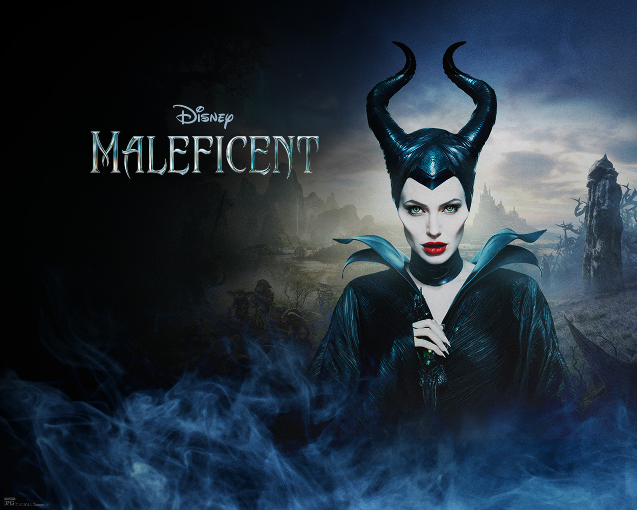 Maleficent Movie Wallpapers Wallpapers App