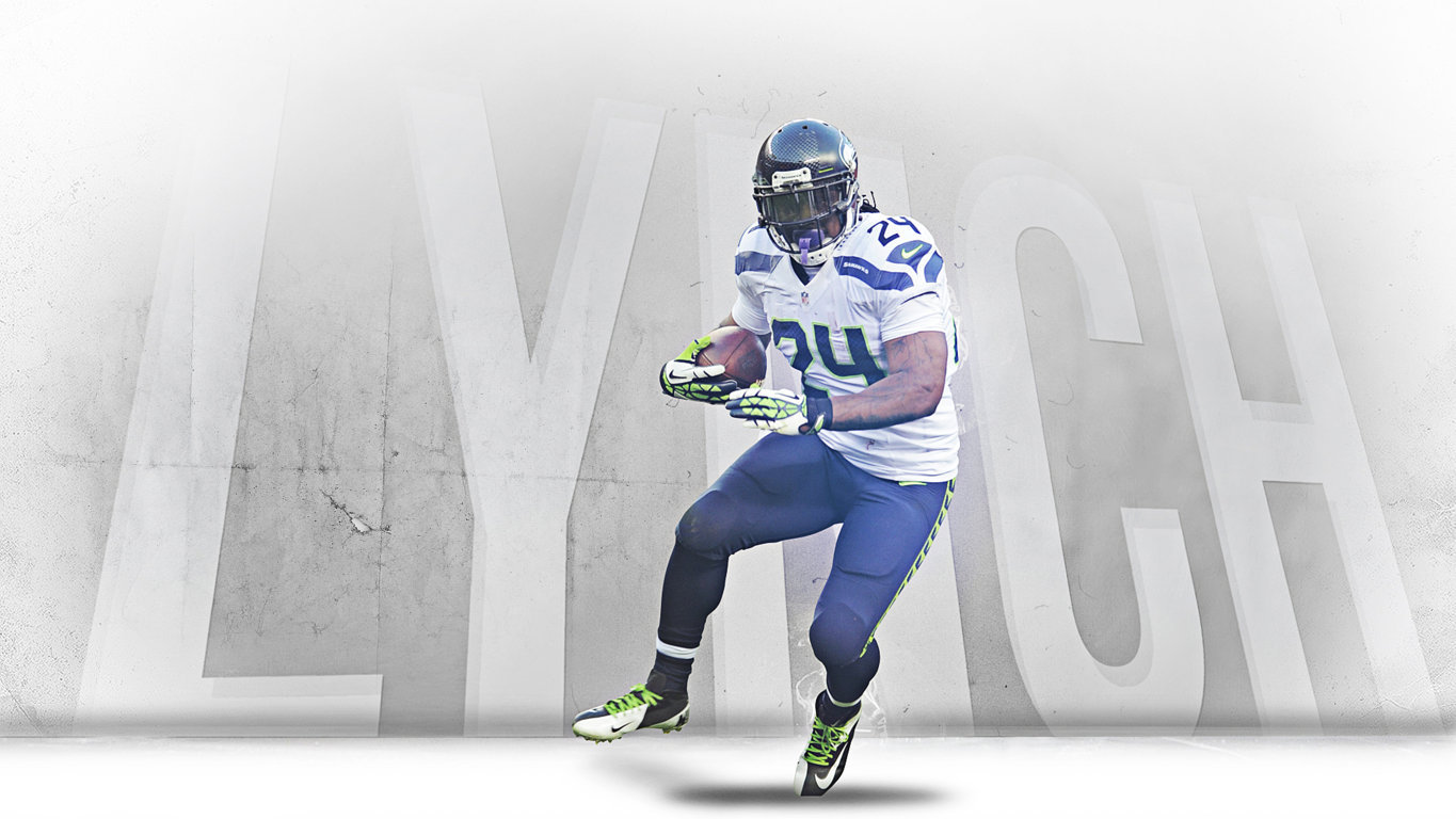 Marshawn Lynch Wallpaper Full - WallpaperSafari