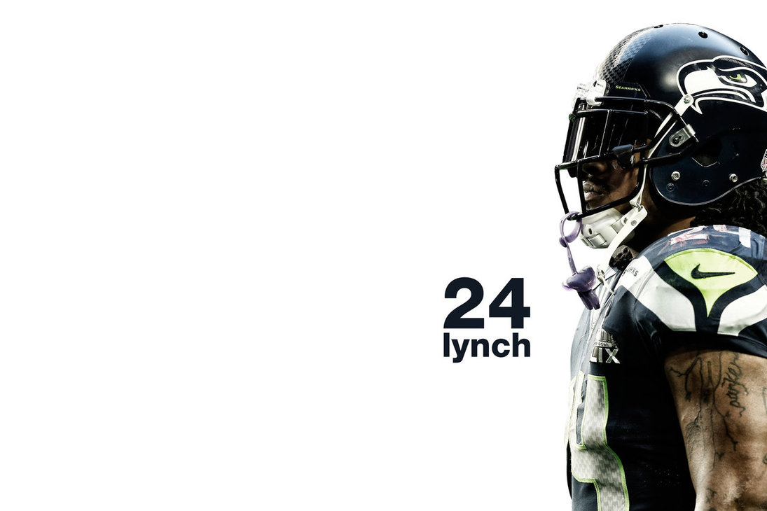 Cool Marshawn Lynch Wallpaper - WallpaperSafari