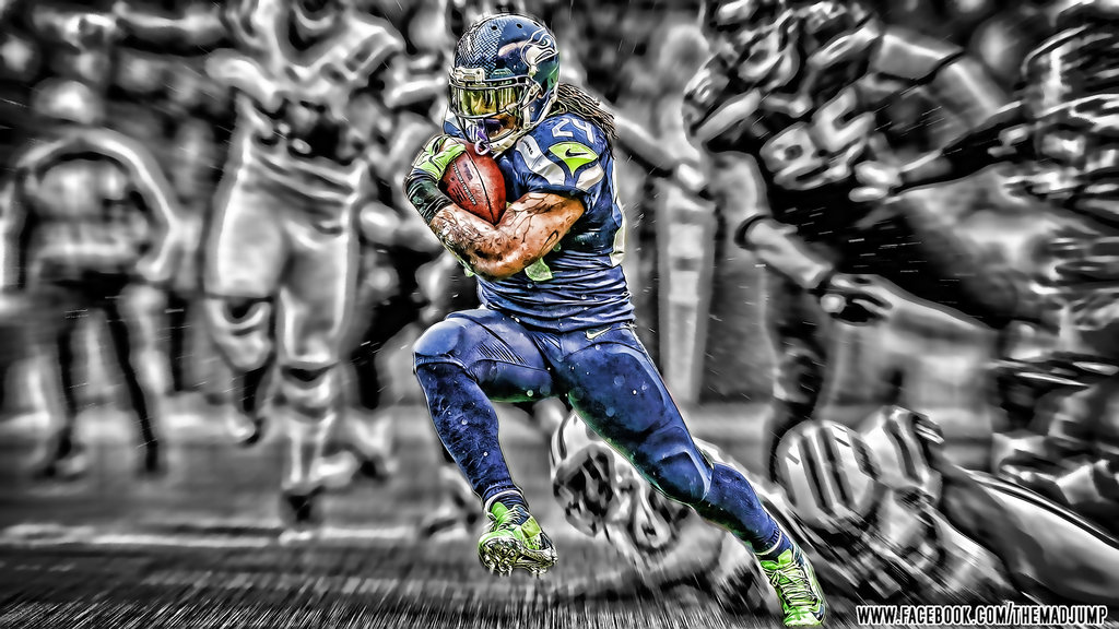 Marshawn Lynch Skittles Wallpaper - WallpaperSafari