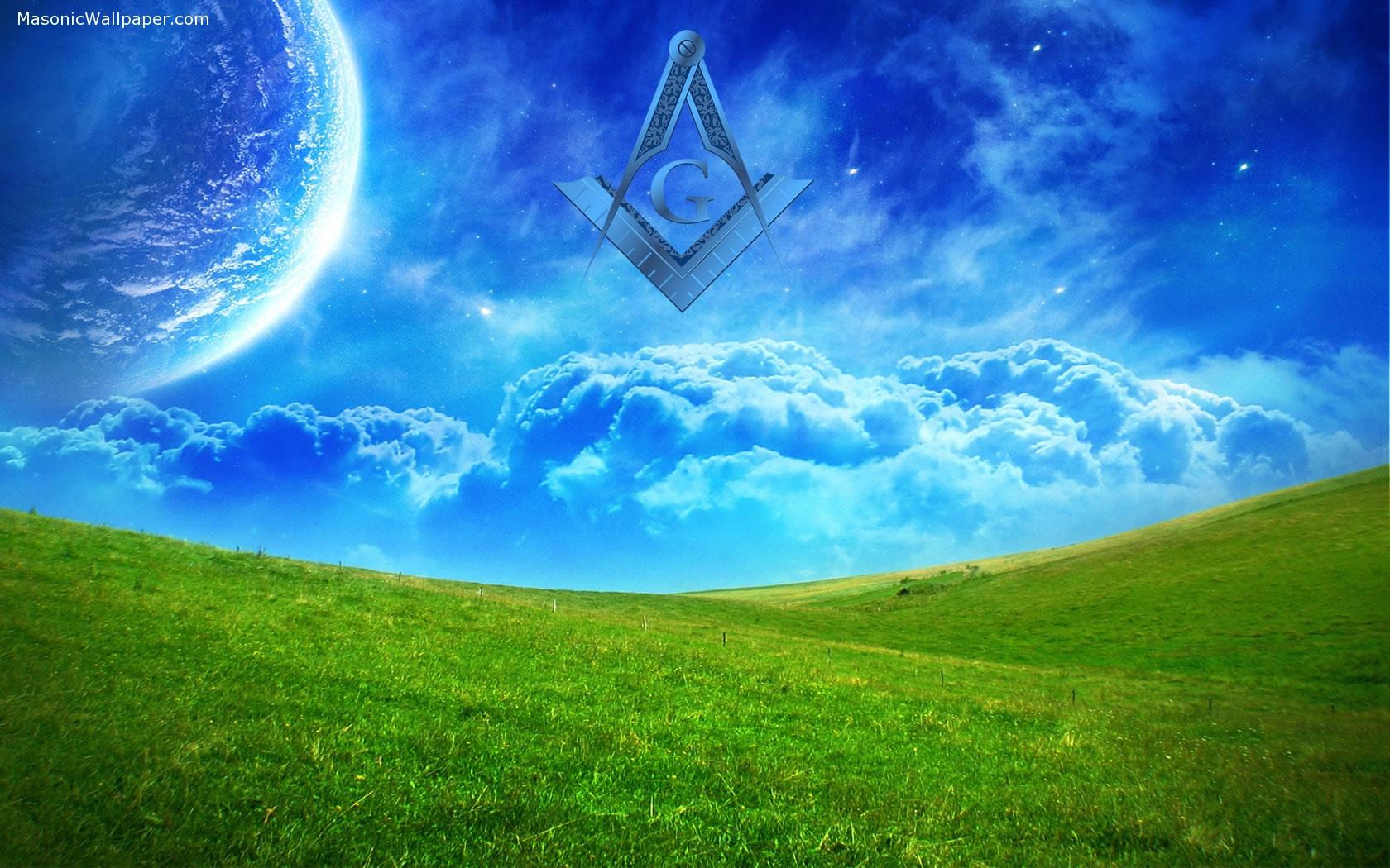 Masonic Desktop Wallpaper