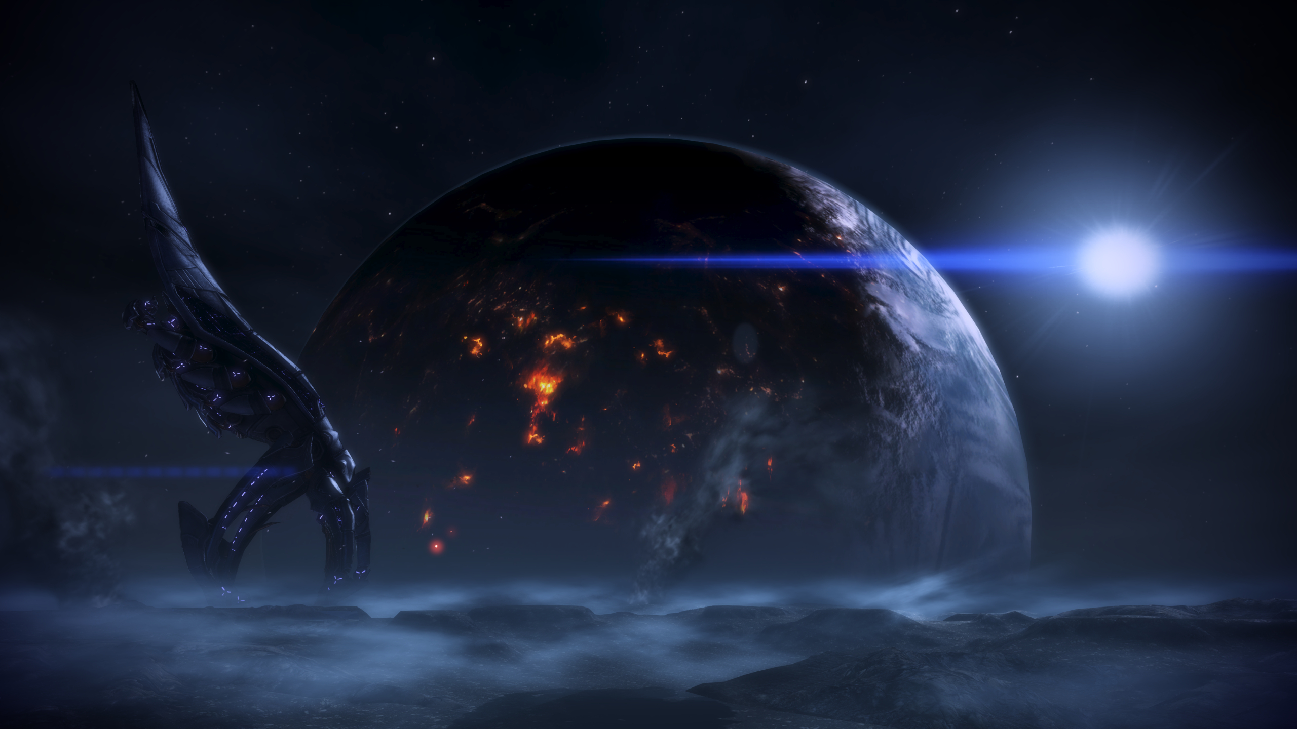 344 Mass Effect 3 HD Wallpapers | Backgrounds - Wallpaper Abyss