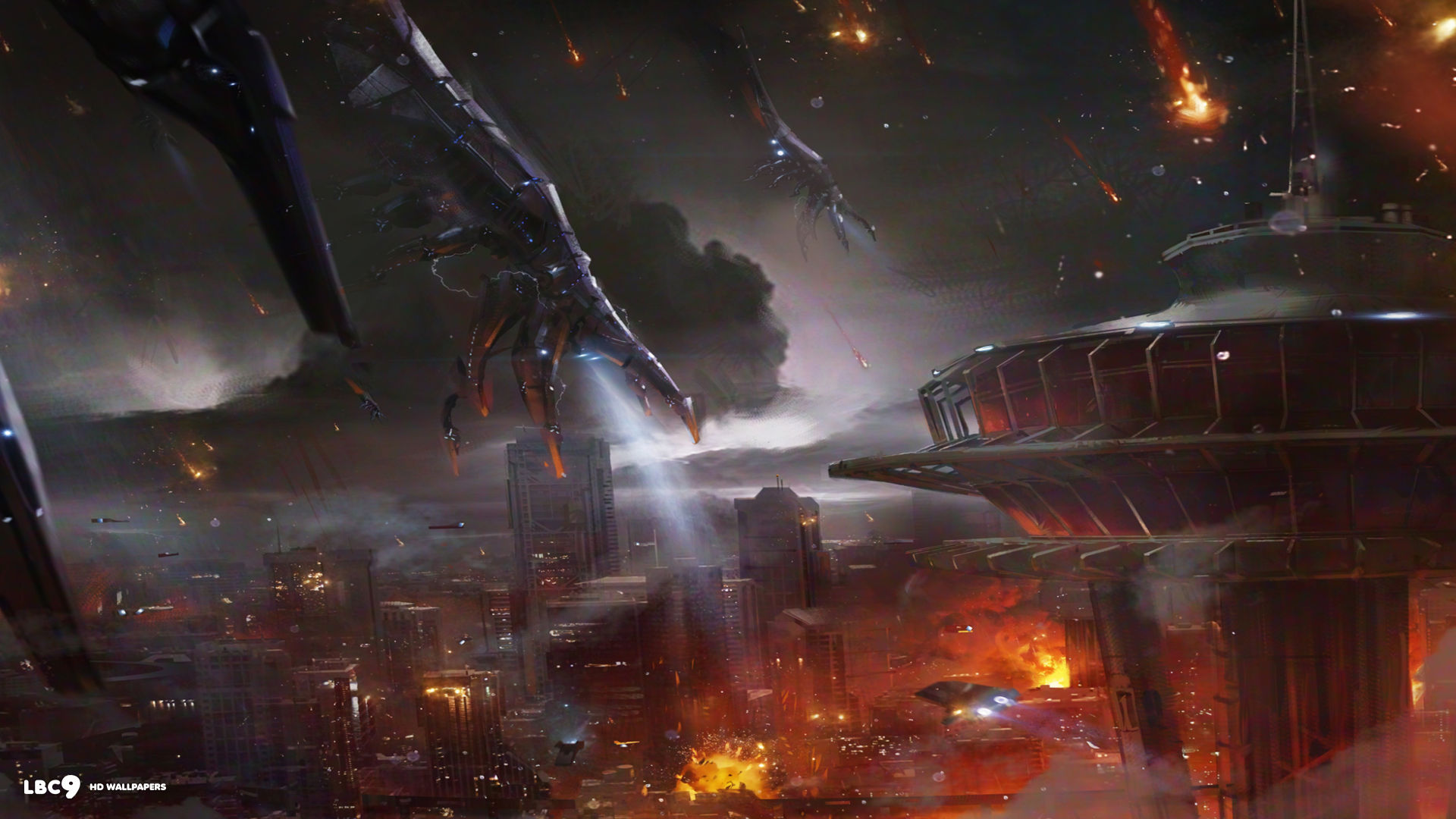 mass effect 3 wallpaper 62/73   role playing games hd backgrounds