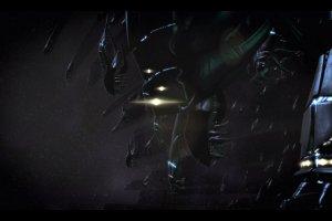 Mass Effect 3 Reapers Wallpaper