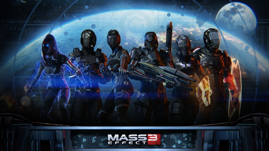BioWare | Mass Effect | Images
