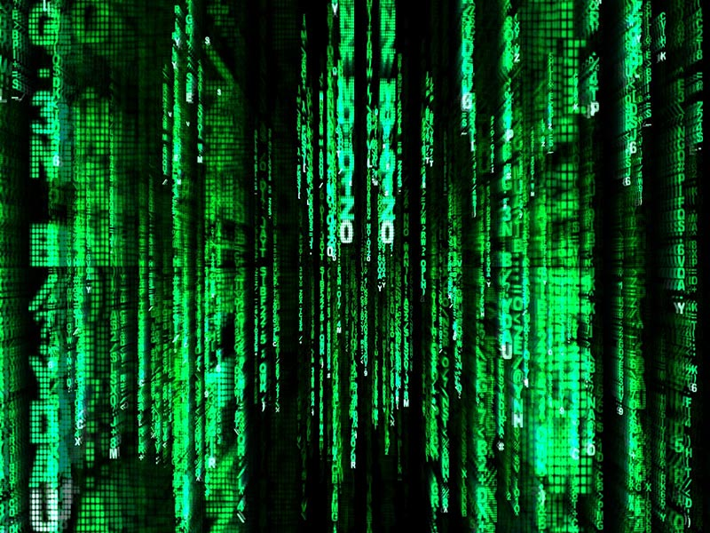 Matrix gif wallpaper - SF Wallpaper