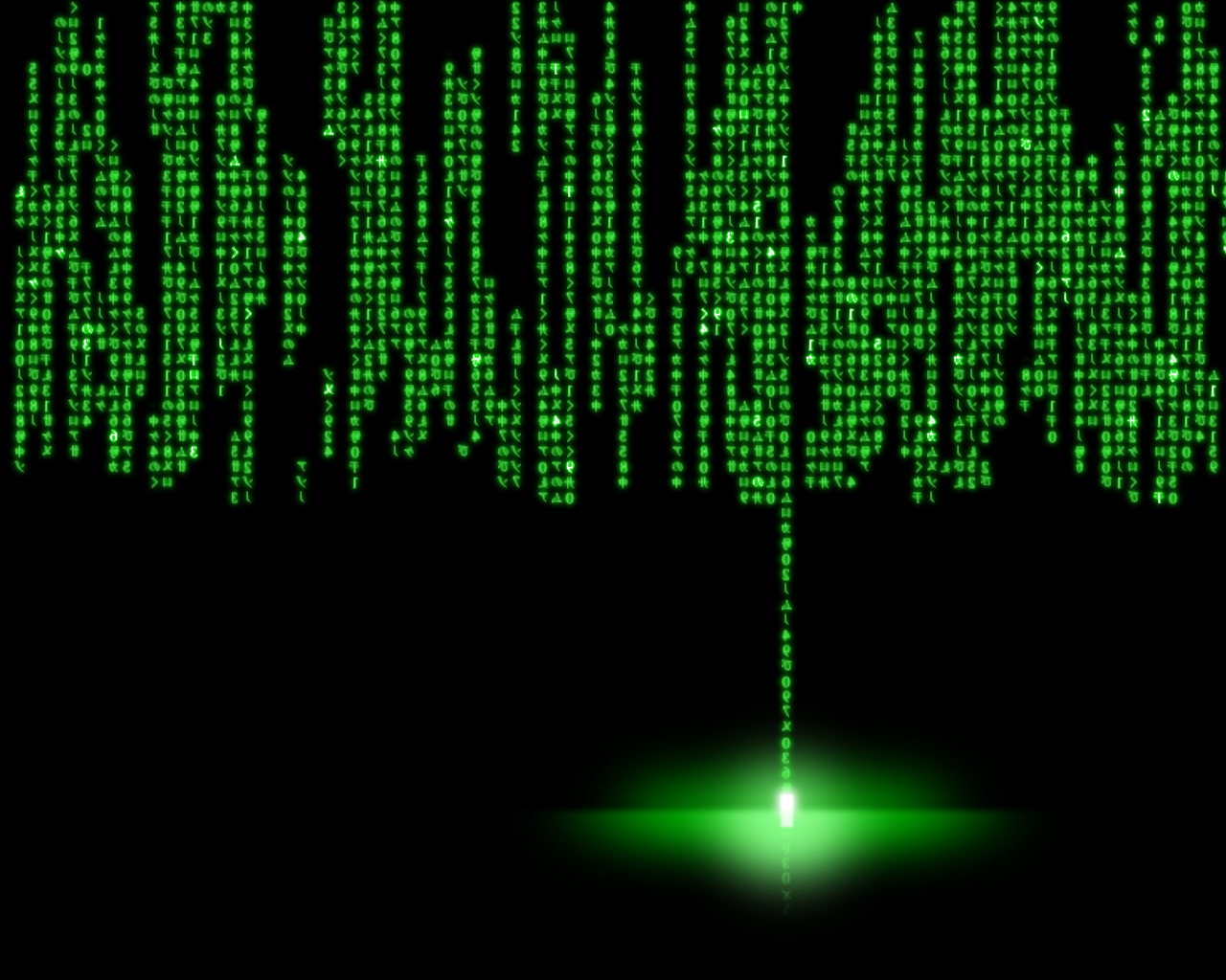 The Matrix Wallpaper Hd Sf Wallpaper