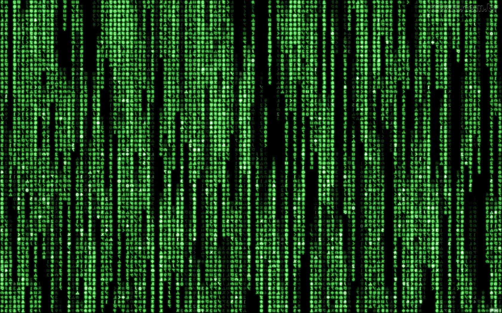 Matrix Moving Wallpaper