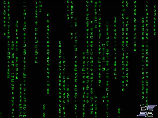 Matrix animated clipart - ClipartFox