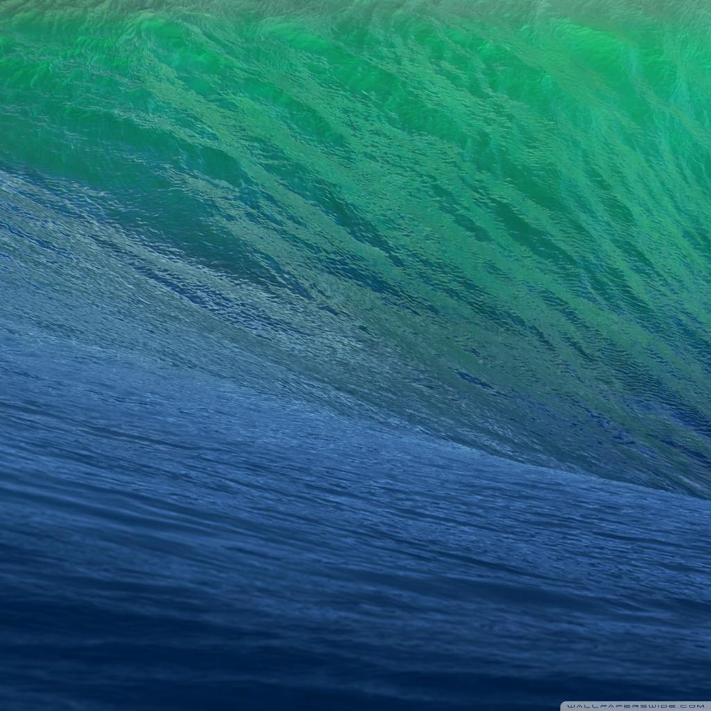 Apple Mac OS X Mavericks HD desktop wallpaper : Widescreen : High