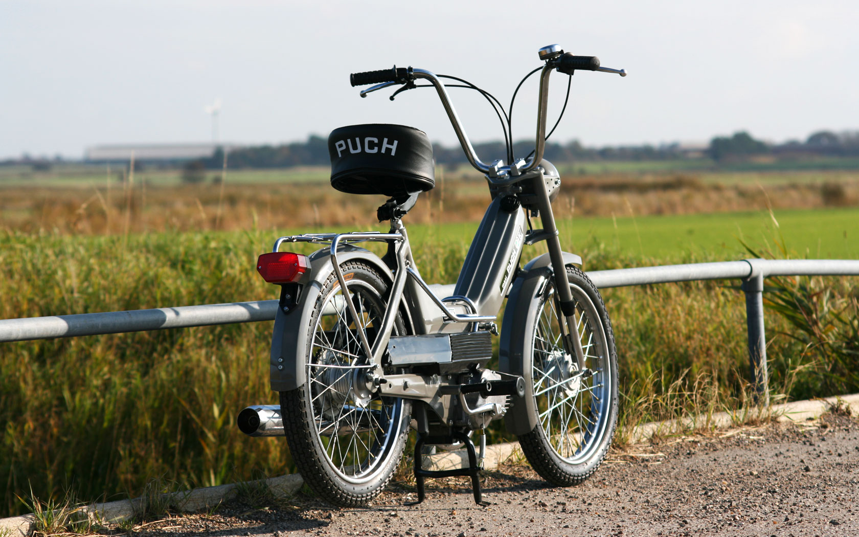Puch Maxi - image #56