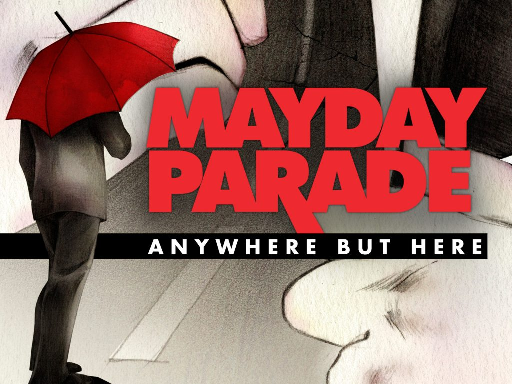 mayday parade wallpaper #7