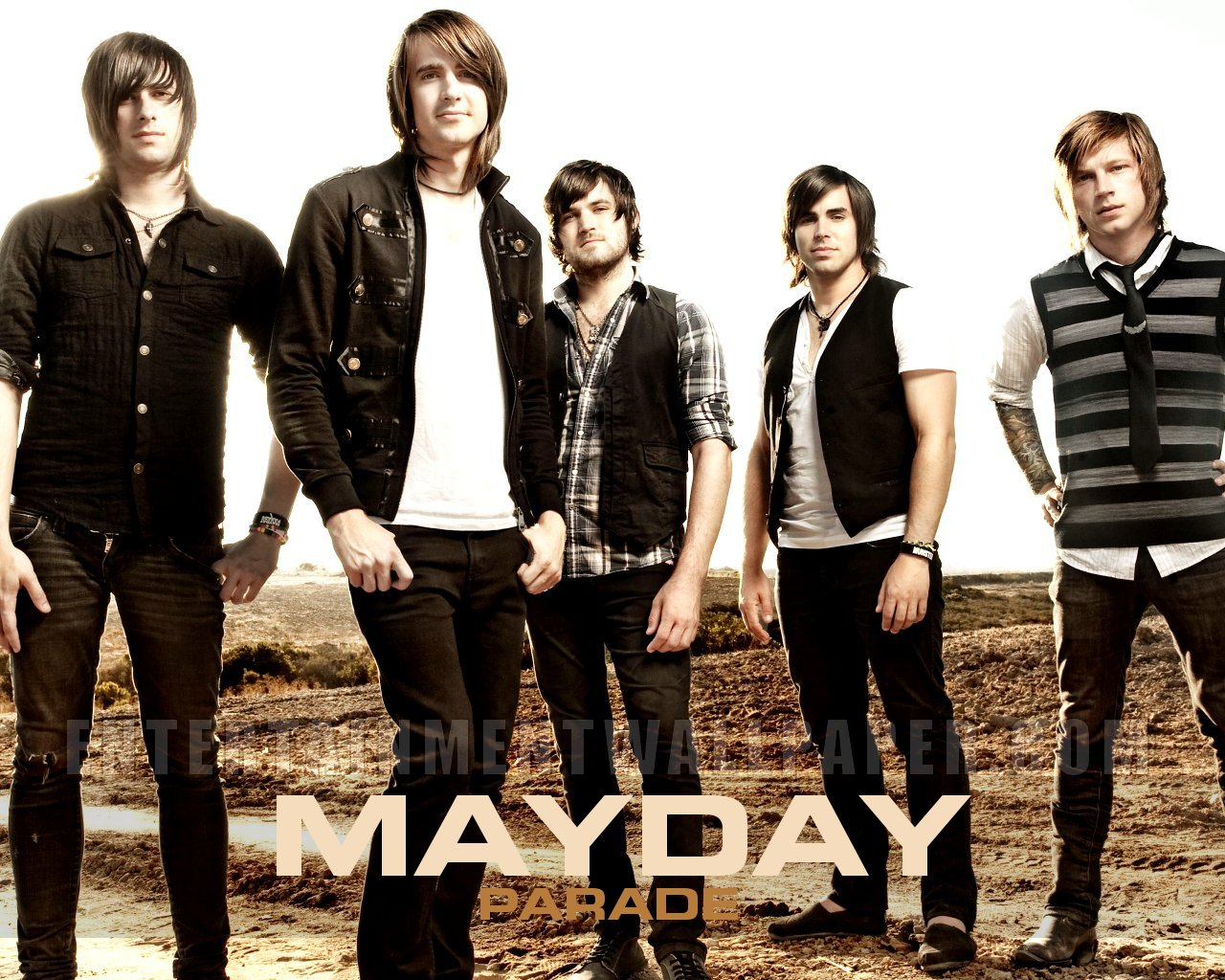 mayday parade wallpaper #15