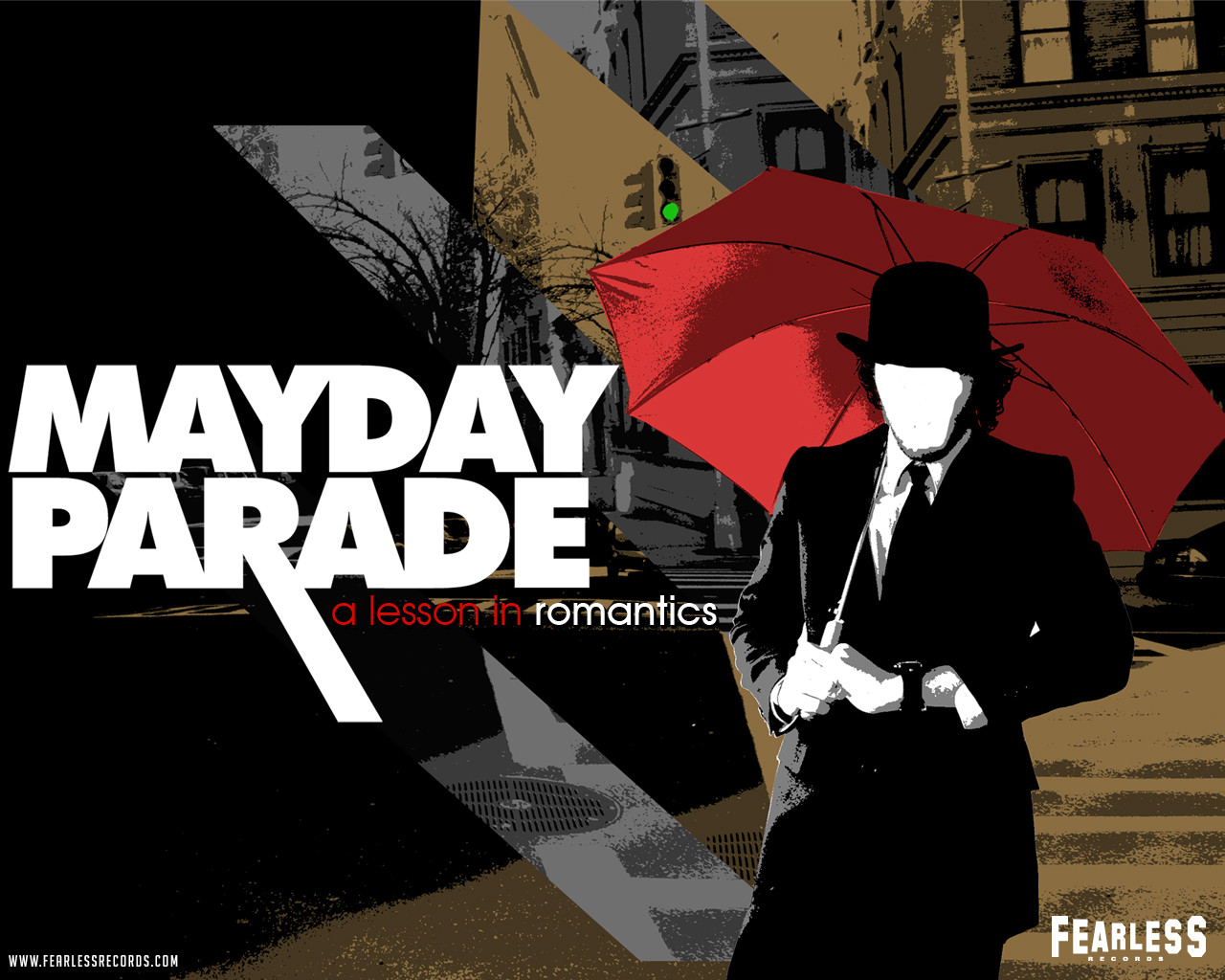 mayday parade wallpaper #1