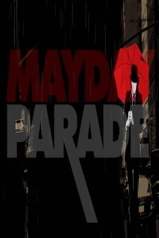 mayday parade wallpaper #24
