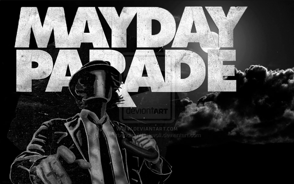 mayday parade wallpaper #12