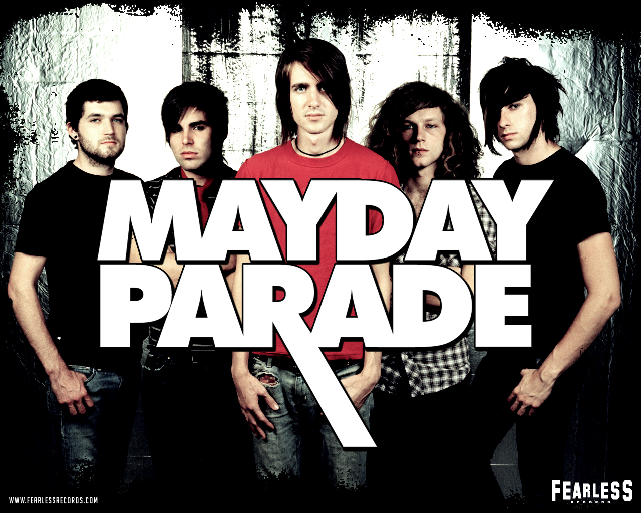 mayday parade wallpaper #9