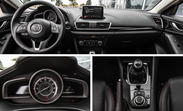 2016 Mazda 3 2 0L Manual Test – Review – Car and Driver