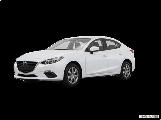 2016 Mazda MAZDA3 - Kelley Blue Book